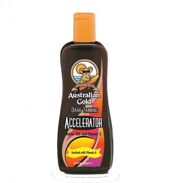 Australian Gold Dark Tanning Accelerator