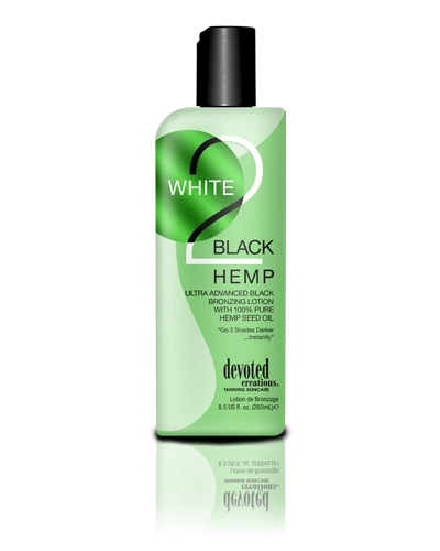 White 2 Black Hemp
