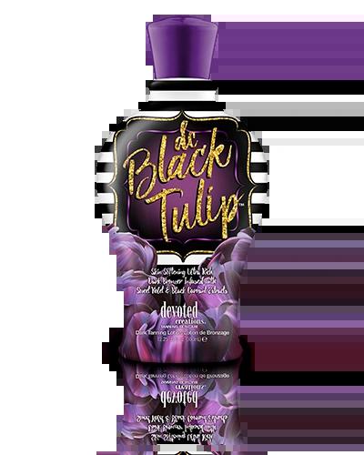 Black Tulip™