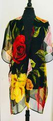 Silk Kimono 052