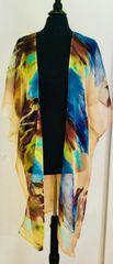 Silk Kimono 053. SOLD OUT