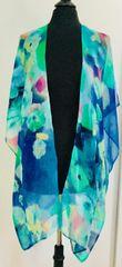 Silk Kimono 032