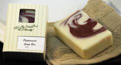 Ivy Farm Naturally Soap Bar - Peppermint