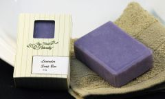Ivy Farm Naturally Soap Bar - Lavender