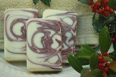 Ivy Farm Naturally Soap Bar - Peppermint