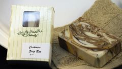 Ivy Farm Naturally Soap Bar - Cashmere