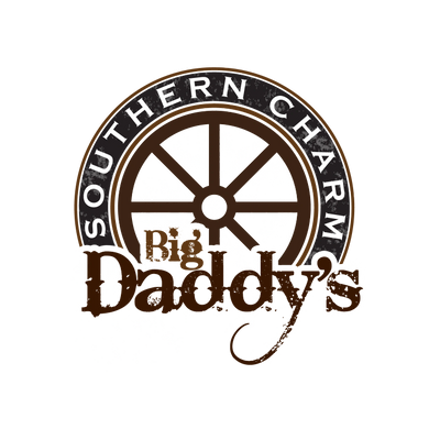 Big Daddy's Southern Charm Online Retail Store for Collegiate Collectibles Gifts Apparel