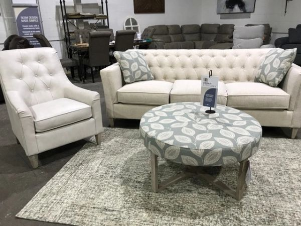 La Z Boy Alexandria Sofa Furniture Clothing Boutique Online