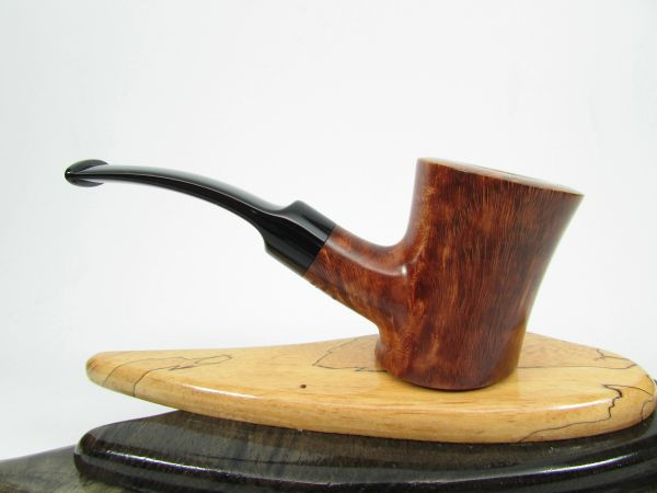 Vermont Freehand Poker Smooth Light