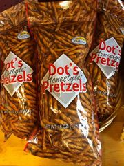 Dot's Homestyle Pretzels 16oz