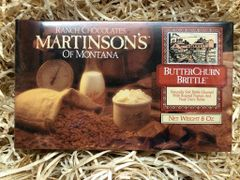 Martinson's Butterchurn Brittle