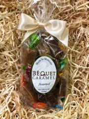 Bequet Caramel Assorted 8oz