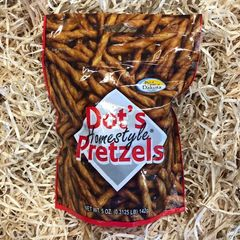 Dot's Homestyle Pretzels 5oz