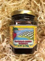Flathead Cherry Honey 5oz