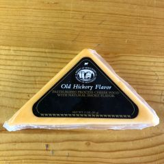3oz. Old Hickory Cheese Triangle