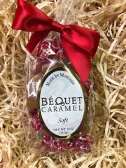 Bequet Caramel Soft 4oz