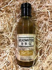 Headwater Stillwater Ghost Town Gold Sauce