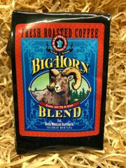 Big Horn Blend Coffee 8oz