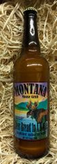 Montana Moose Beer Bread In A Bottle