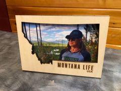 Montana Life Frame