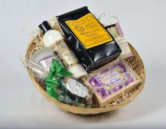 Relax & Rejuvenate Gift Basket