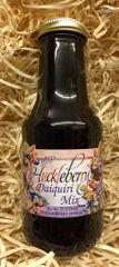 Huckleberry Daiquiri Mix