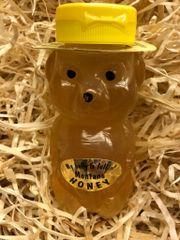 Honey Bear 8oz