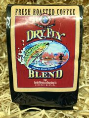 Dry Fly Blend Coffee 8oz