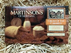 Martinson's Ranch Cream of the Caramels