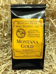 Montana Gold Tea 24 sachets