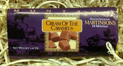 Martinson's Ranch Cream of the Caramels Bar