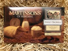 Martinson's Sweet Snowies