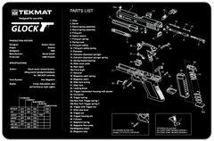 Glock TekMat Cleaning Mat