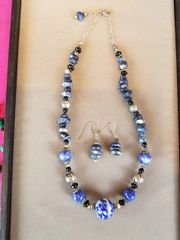 Blue Denim sodalite favorite