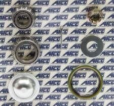 AFCO GM Metric Hub Brake Rotor Master Install Kit