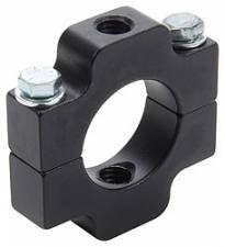 """Allstar Performance Economy Ballast Bracket For 1-5/8"""" O.D. Round Tubing - 20 Pack"""