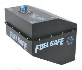 Fuel Safe 17 Gallon Dirt Modified Enduro Cell®