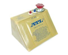 ATL Wedge Bladder Fuel Cell - 4 Gallon