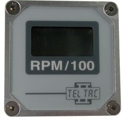 Tel Tach II Digital Reading Tachometer