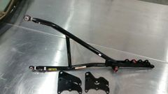 Out-Pace Racing Products Universal Lift Arm w/MtgBrackets For Quick Change