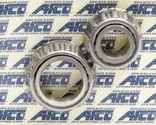 AFCO Bearing Kit - 1979-Up GM Metric