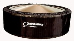 "Outerwears pre filter 14""x5"" order by color"