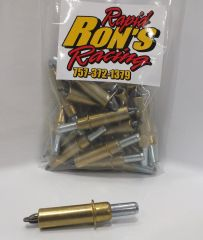Rapid Ron's Racing 3/16 Clecos 25pk