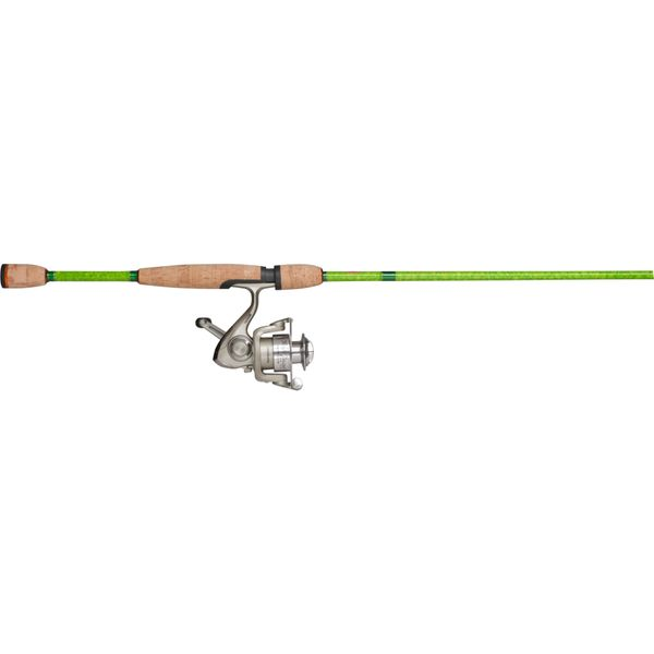 Berkley Trout Dough Combo 6 1/2 ft TDS662ULCBO