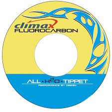 Climax Fluorocarbon Tippett 6X 3lb