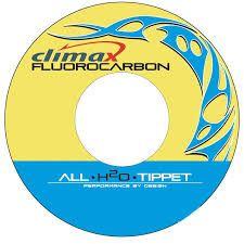 Climax Fluorocarbon Tippett 7X 2lb