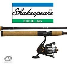 Shakespeare Crusader Spining Combo 5Ft