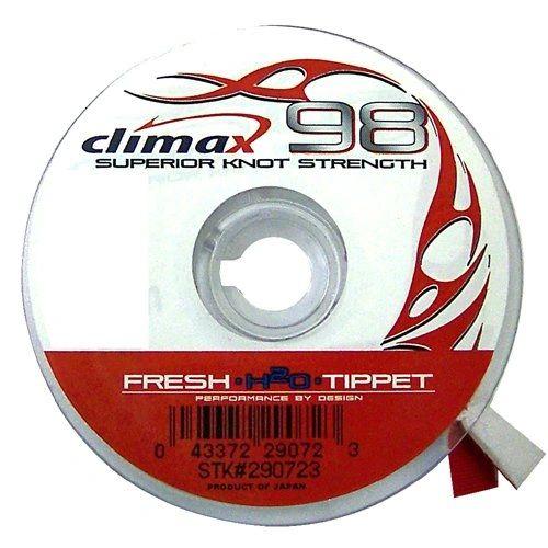 Climax 98 Tippett 8X 1.4 lb