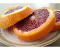 Naturally Flavored EVOO - Blood Orange
