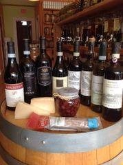 Italian Wine Seminar